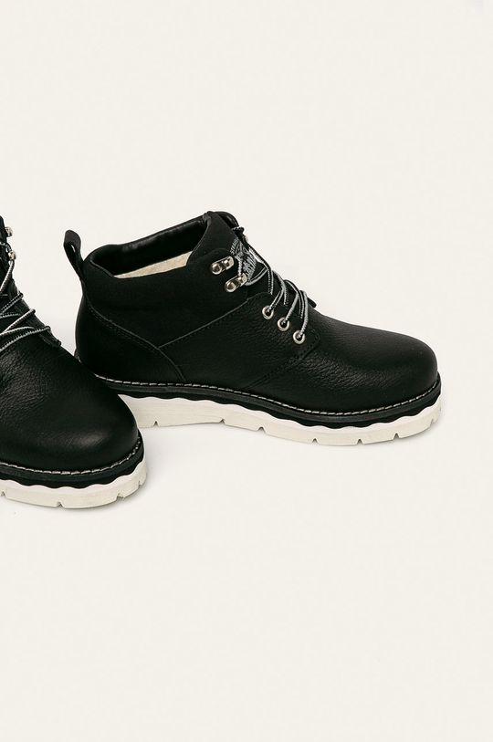Levi's - Členkové topánky čierna