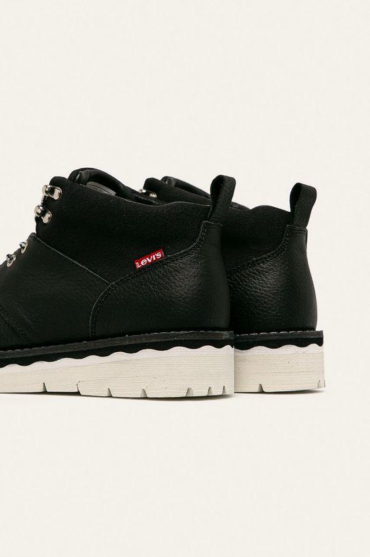 Levi's - Členkové topánky  Zvršok: Prírodná koža Vnútro: Textil Podrážka: Syntetická látka