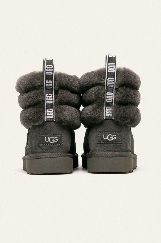 UGG - Cizme de iarna Fluff Mini Quilted De femei