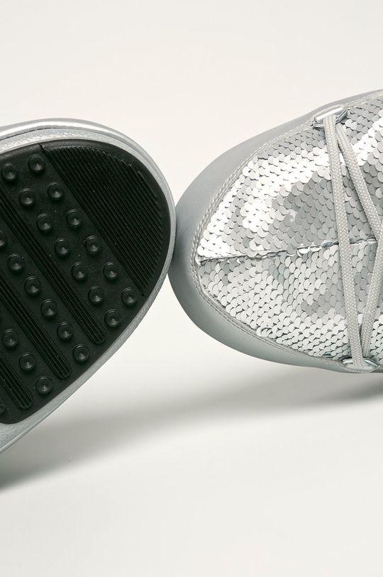 argintiu Moon Boot - Cizme de iarna Classic Disco