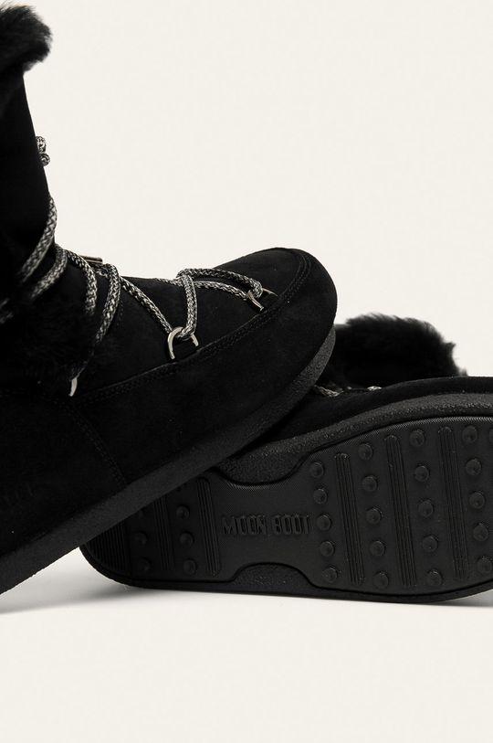 negru Moon Boot - Cizme de iarna Moon Boot Far Side High Shear