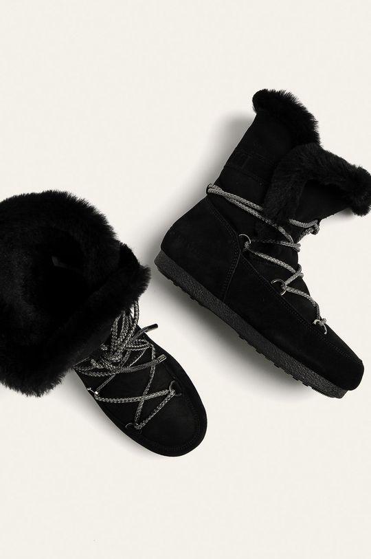 Moon Boot - Cizme de iarna Moon Boot Far Side High Shear De femei