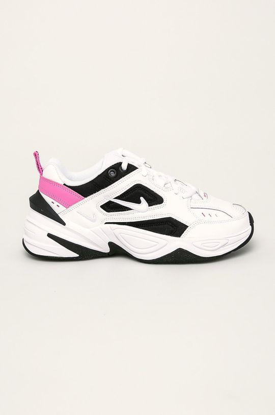 бял Nike Sportswear - Обувки W Nike M2K Tekno Жіночий