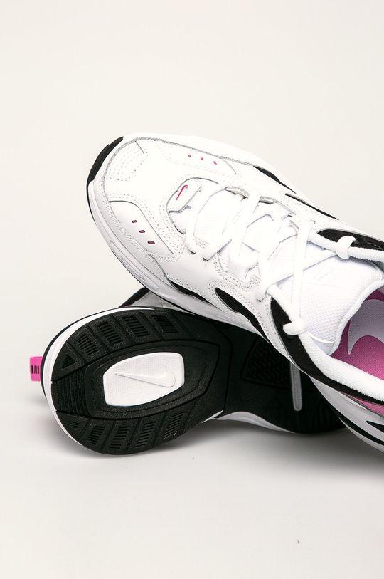 бял Nike Sportswear - Обувки W Nike M2K Tekno