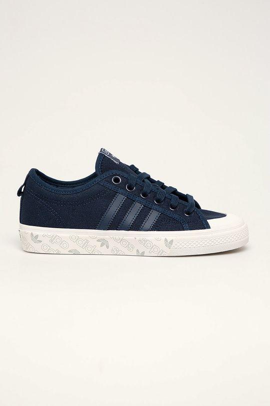 bleumarin adidas Originals - Tenisi Nizza De femei