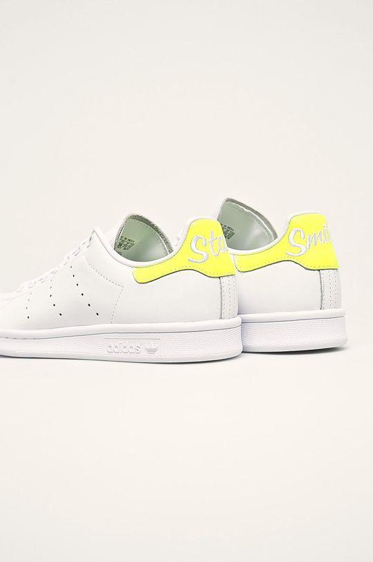 adidas Originals - Обувки Stan Smith  Горна част: Естествена кожа Вътрешна част: Синтетичен материал, Текстилен материал Подметка: Синтетичен материал