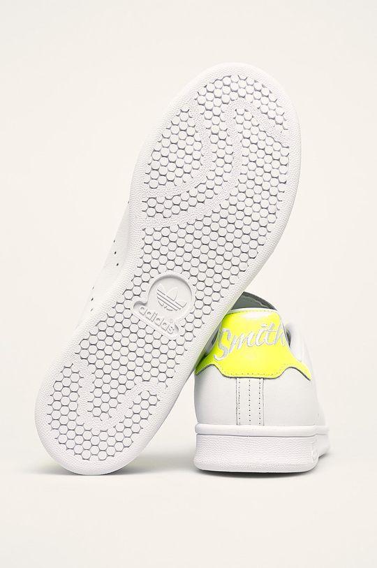 бял adidas Originals - Обувки Stan Smith