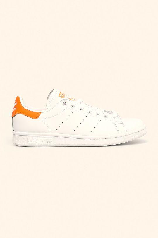 biela adidas Originals - Topánky EE5863 Dámsky