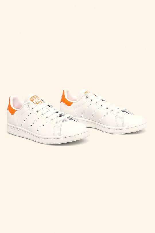 adidas Originals - Topánky EE5863 biela