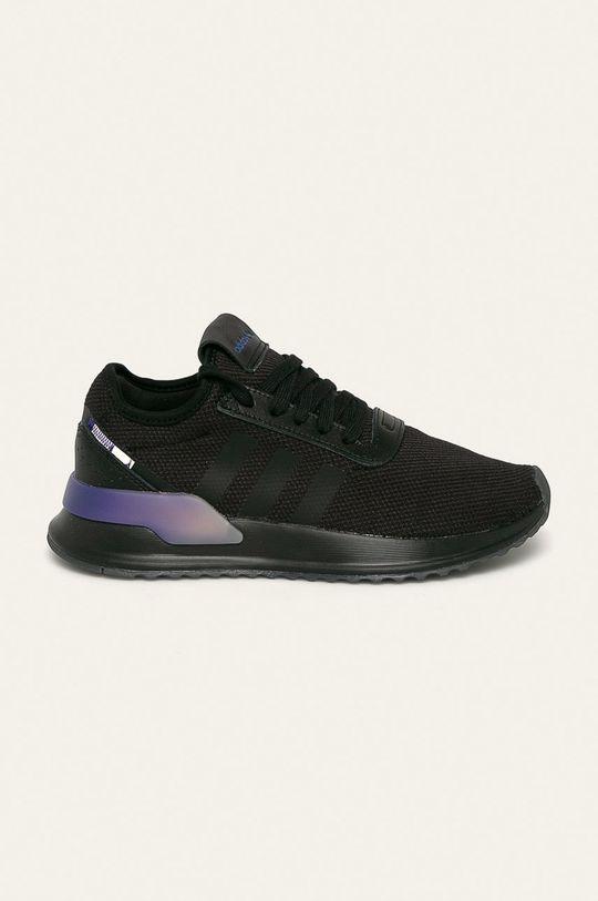 черен adidas Originals - Обувки U_Path X Жіночий