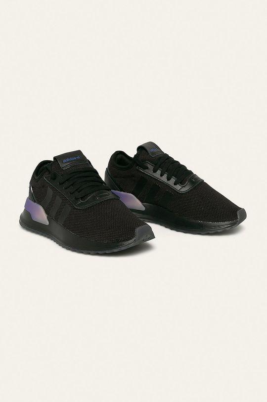 adidas Originals - Обувки U_Path X черен