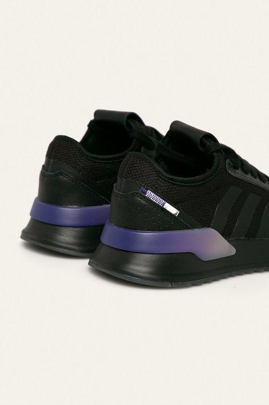 adidas Originals - Обувки U_Path X  Горна част: Текстилен материал, Естествена кожа Вътрешна част: Синтетичен материал Подметка: Синтетичен материал