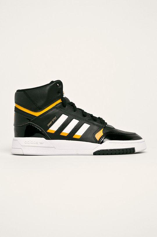 черен adidas Originals - Обувки Drop Step Жіночий