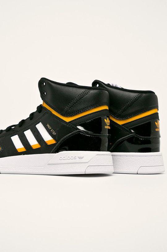 adidas Originals - Обувки Drop Step  Горна част: Синтетичен материал, Естествена кожа Вътрешна част: Текстилен материал Подметка: Синтетичен материал