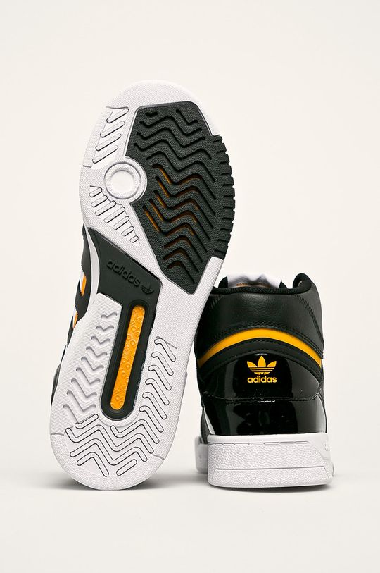 черен adidas Originals - Обувки Drop Step