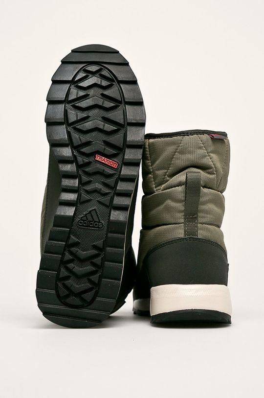 зелен adidas Performance - Обувки Terrex Choleah Padded CP