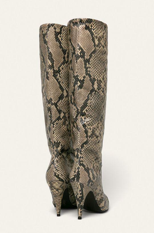 Tommy Hilfiger - Чоботи x Zendaya  Халяви: Натуральна шкіра Внутрішня частина: Синтетичний матеріал, Текстильний матеріал Підошва: Синтетичний матеріал