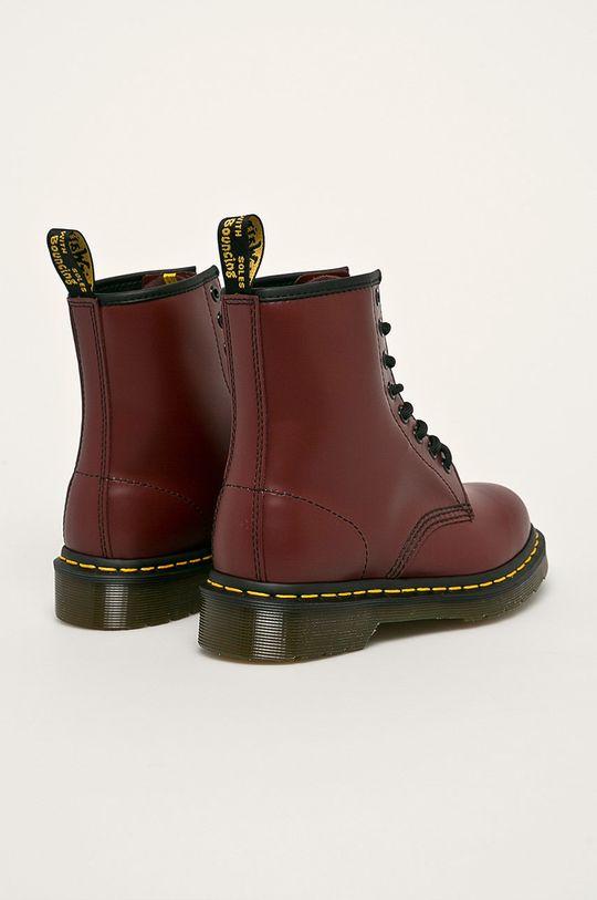 Dr Martens - Členkové topánky  Zvršok: Prírodná koža Vnútro: Textil, Prírodná koža Podrážka: Syntetická látka