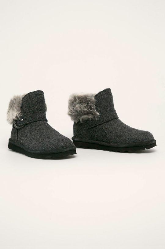 Bearpaw - Cizme de iarna gri
