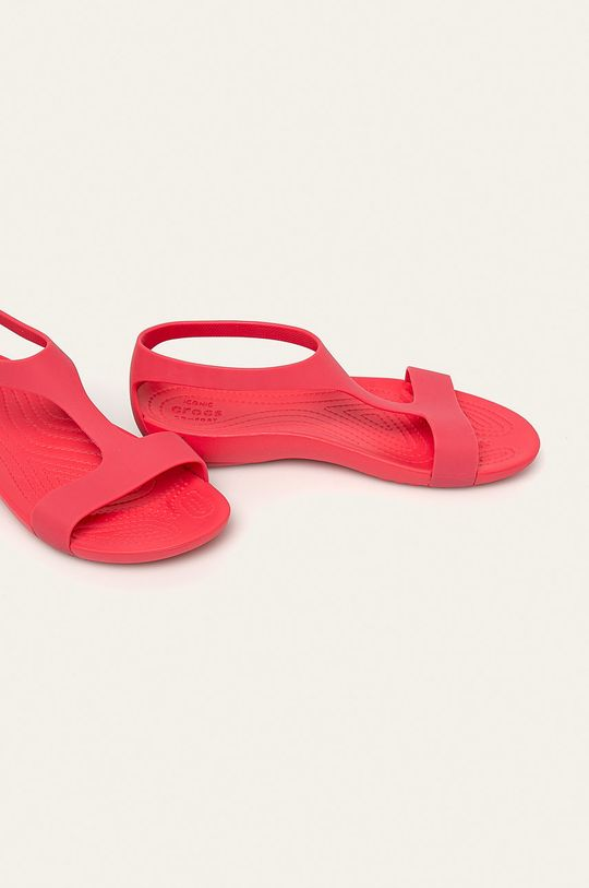 Crocs - Sandale roz