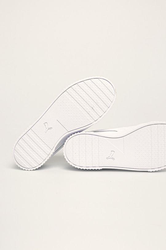 biela Puma - Topánky Carina L