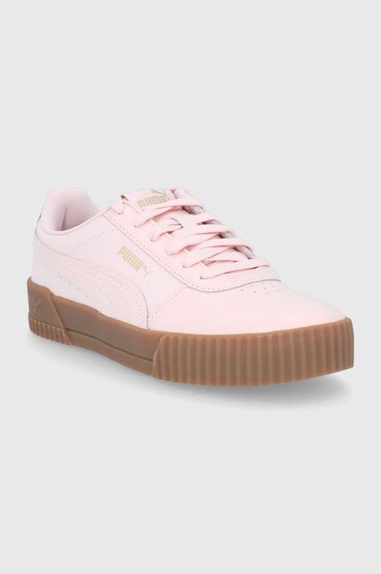 Puma - Pantofi Carina L roz pastelat