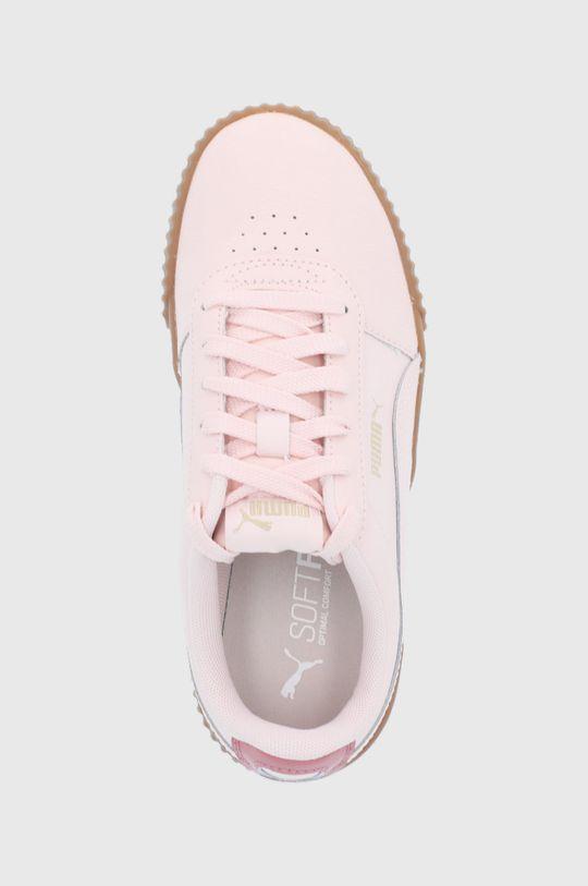roz pastelat Puma - Pantofi Carina L