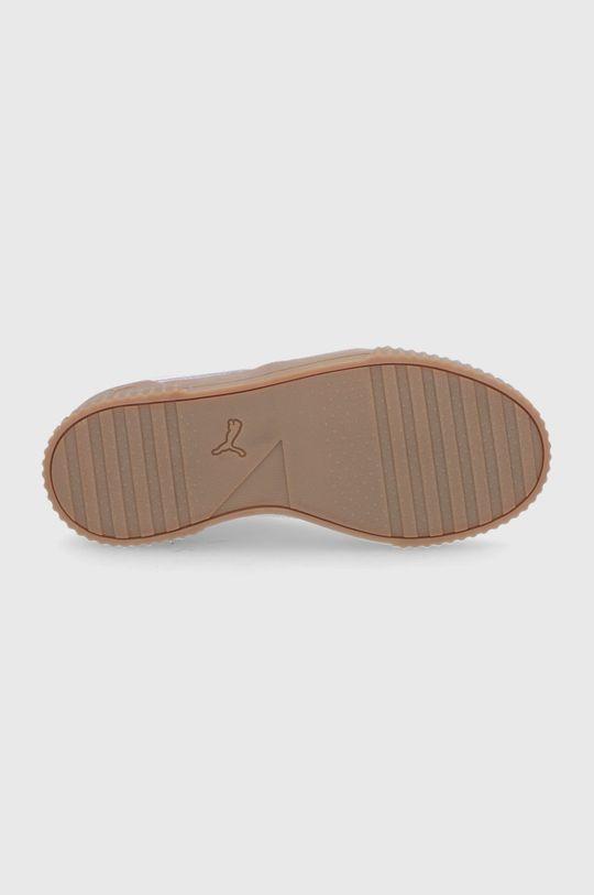 Puma - Pantofi Carina L De femei