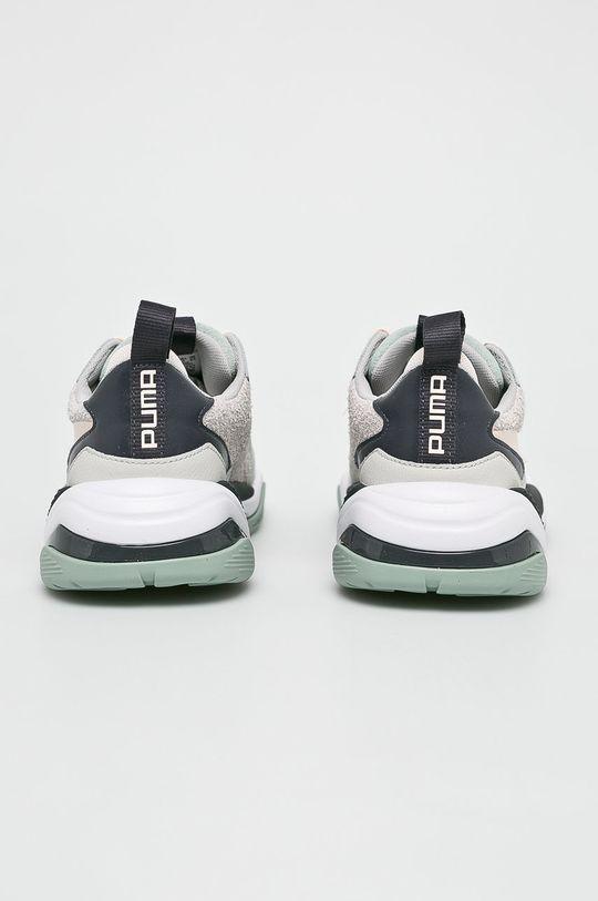Puma - Pantofi Thunder Colour Block Gamba: Material sintetic, Material textil Interiorul: Material textil Talpa: Material sintetic