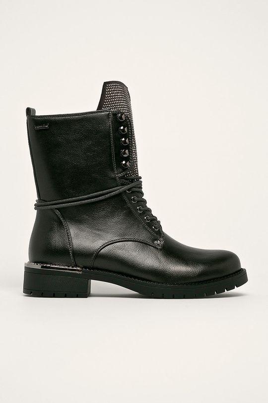sivá Cross Jeans - Členkové topánky Dámsky