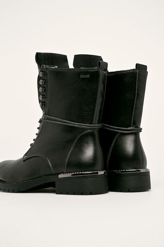 Cross Jeans - Členkové topánky  Zvršok: Syntetická látka Vnútro: Textil Podrážka: Syntetická látka