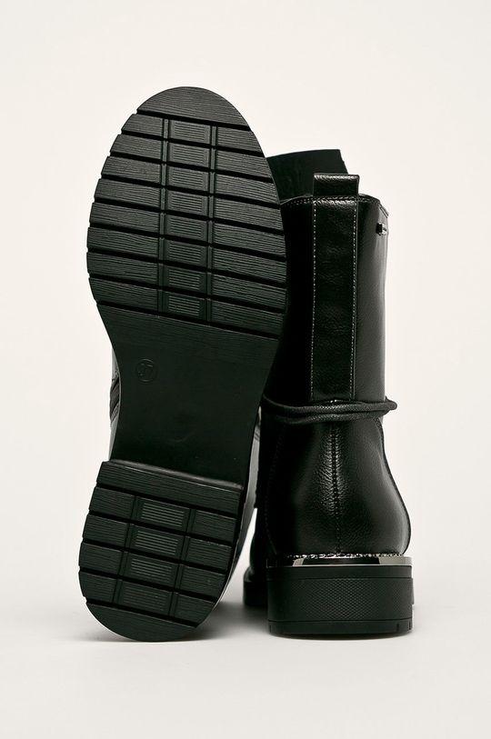 sivá Cross Jeans - Členkové topánky