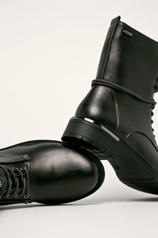 Cross Jeans - Členkové topánky Dámsky