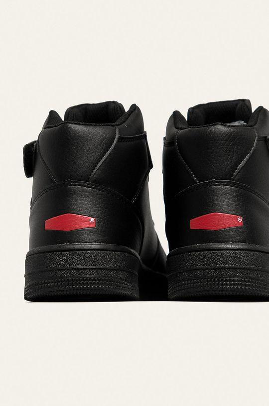 Cross Jeans - Pantofi Gamba: Material sintetic Interiorul: Material textil Talpa: Material sintetic