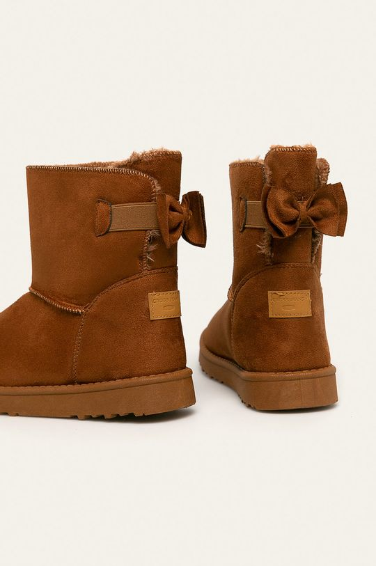 Cross Jeans - Cizme de iarna Gamba: Material textil Interiorul: Material textil Talpa: Material sintetic