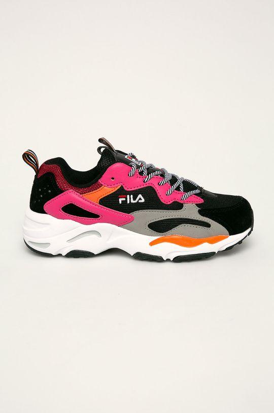 многоцветен Fila - Обувки Ray Tracer Wmn Жіночий