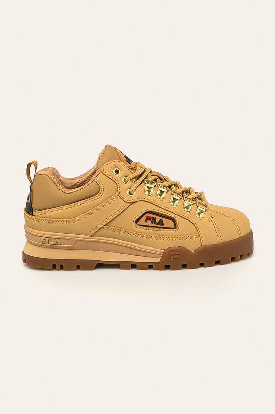 bej Fila - Pantofi Trailblazer De femei