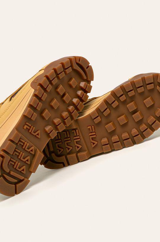 Fila - Pantofi Trailblazer De femei