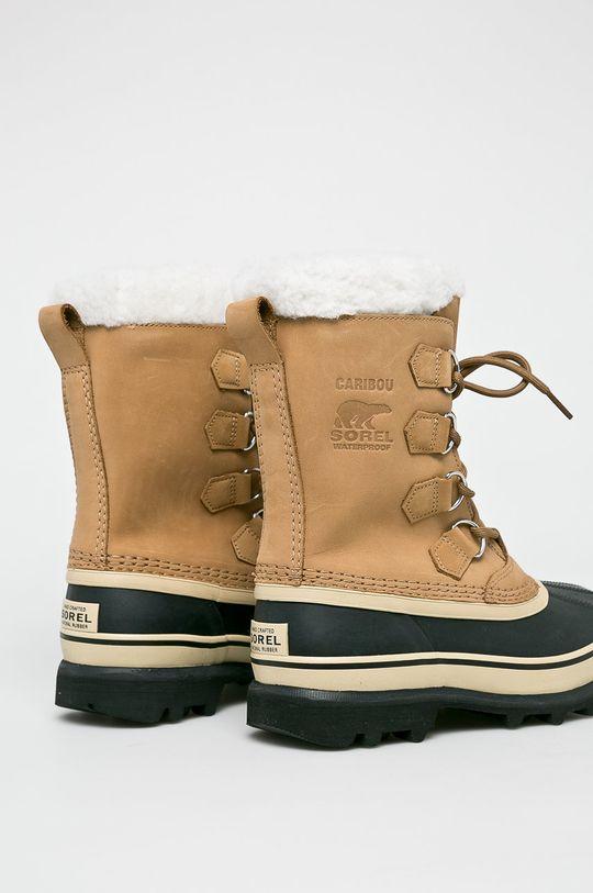sorel - Cizme de iarna Gamba: Material sintetic, Piele naturala Interiorul: Material textil Talpa: Material sintetic