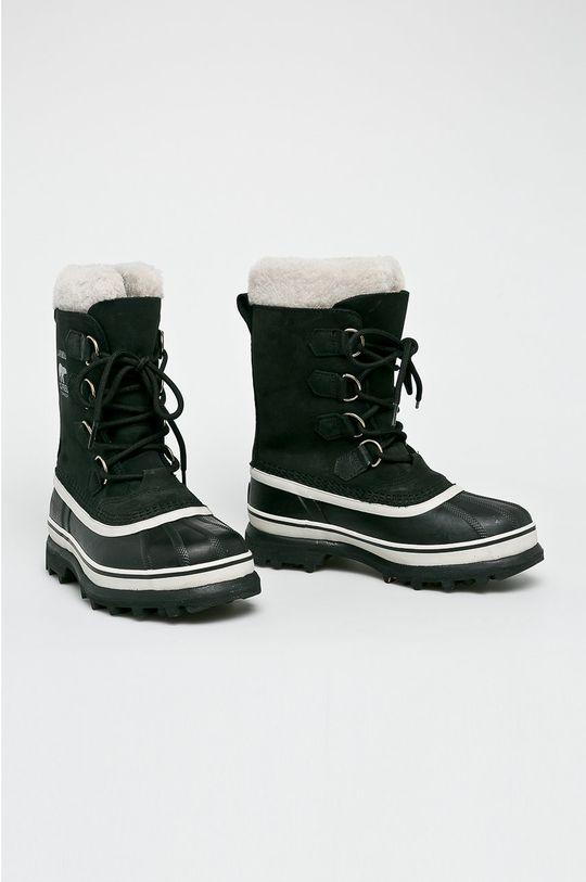 Sorel - Śniegowce czarny