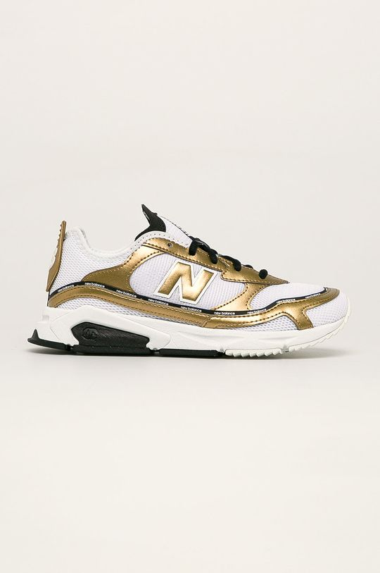alb New Balance - Pantofi WSXRCHLD De femei