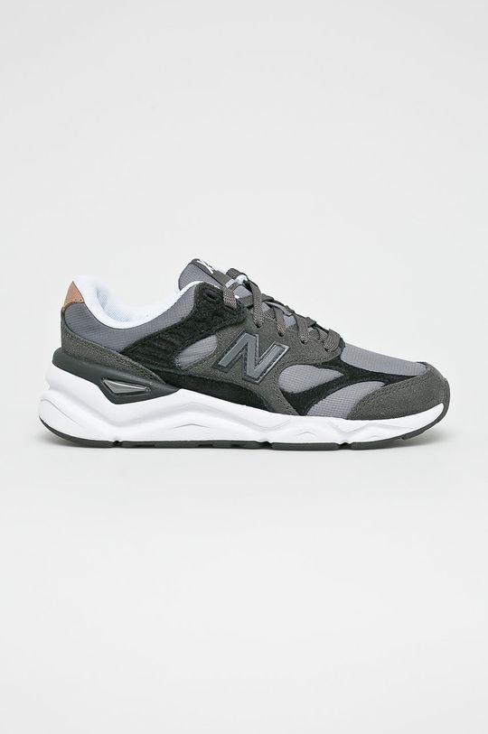 sivá New Balance - Topánky WSX90TRB Dámsky