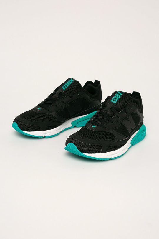 New Balance - Обувки WSXRCLM черен