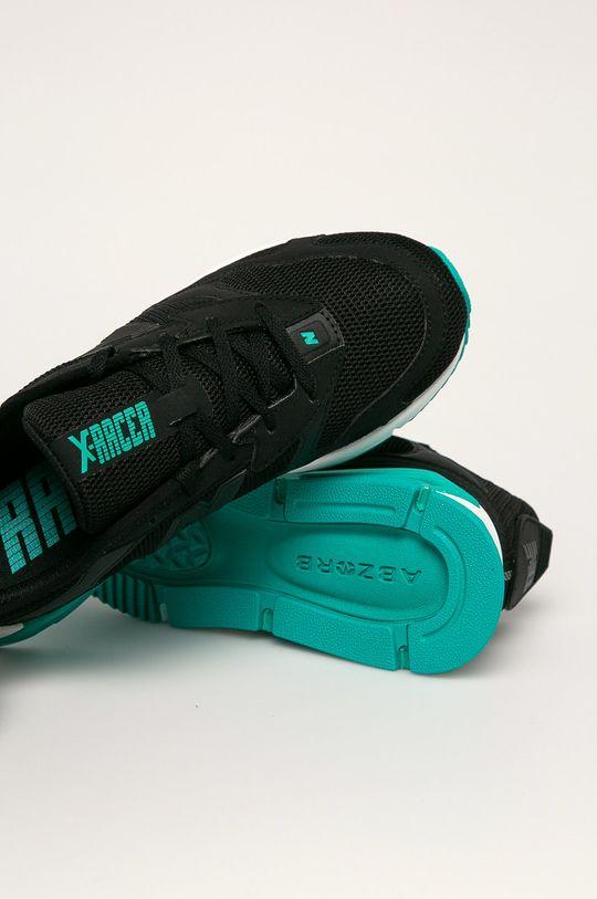 черен New Balance - Обувки WSXRCLM