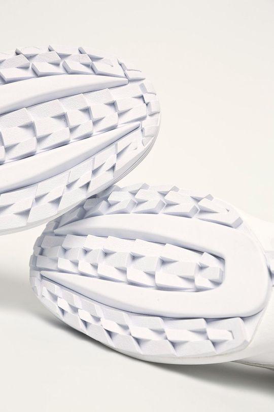 biela Dkny - Topánky