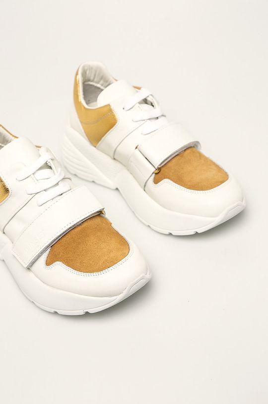 Twinset - Pantofi aur