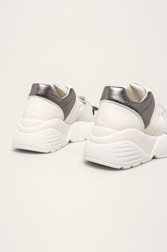 Twinset - Pantofi Gamba: Piele naturala Interiorul: Piele naturala Talpa: Material sintetic