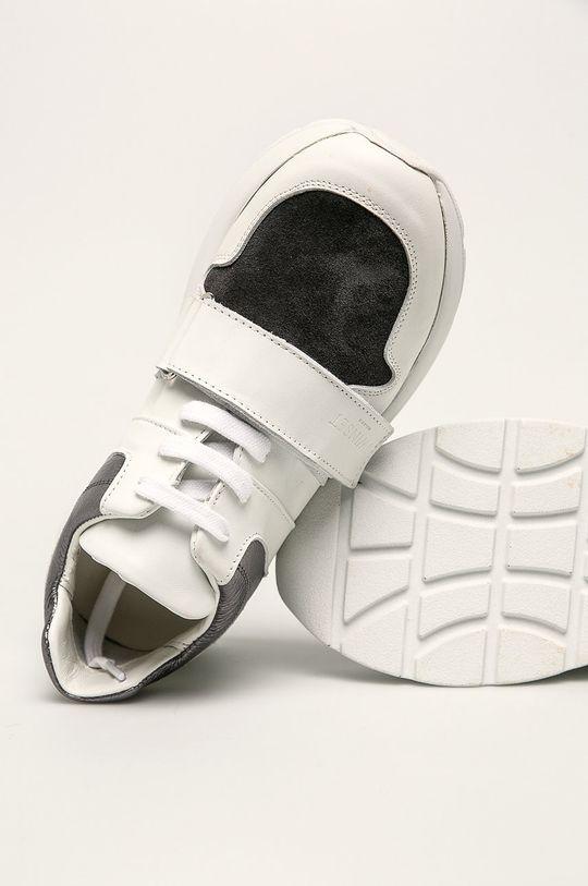argintiu Twinset - Pantofi