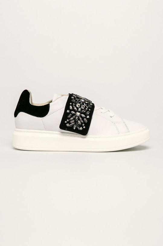 alb Twinset - Pantofi De femei