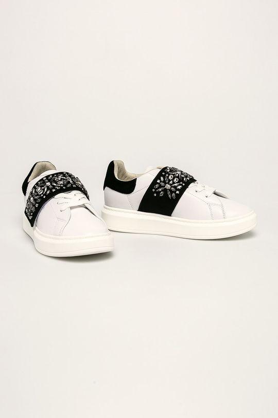 Twinset - Pantofi alb